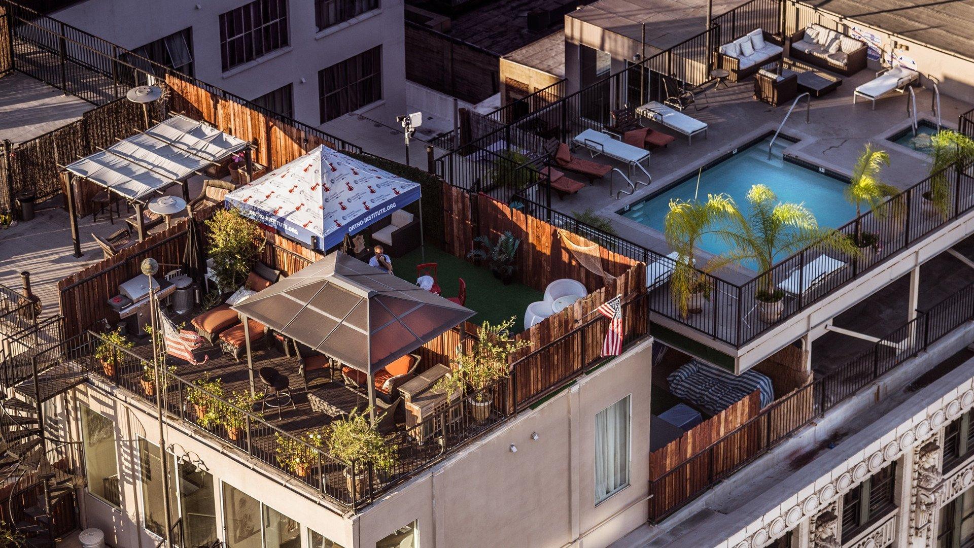 Le succès du marché de l'immobilier de luxe dans plusieurs villes du monde