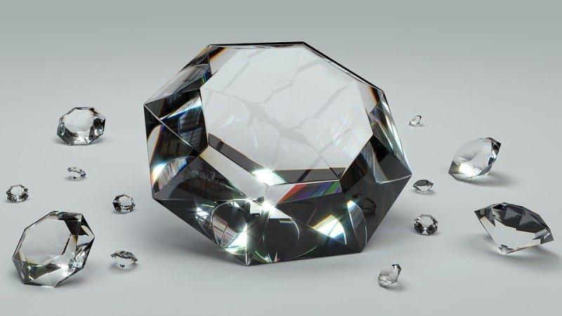 Investir dans le diamant : une opportunité à ne pas manquer