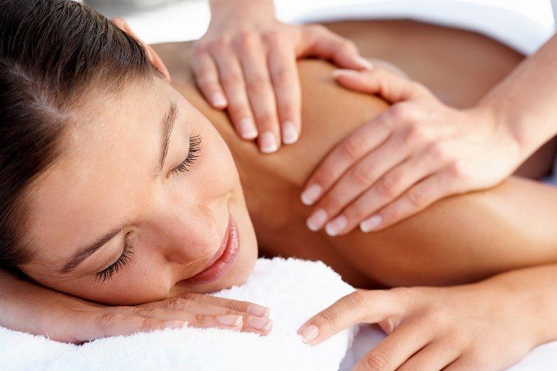 Le massage coquin et ses multiples bienfaits