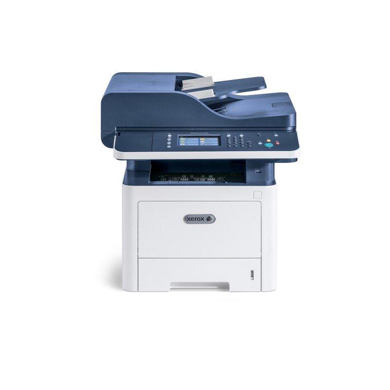 Les différents types d'une imprimante laser