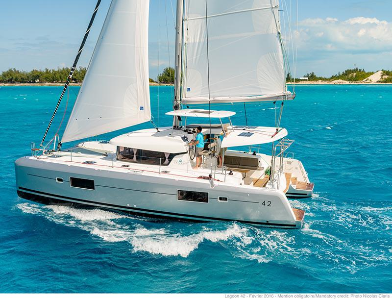 Antibes, une belle destination pour un séjour en yacht
