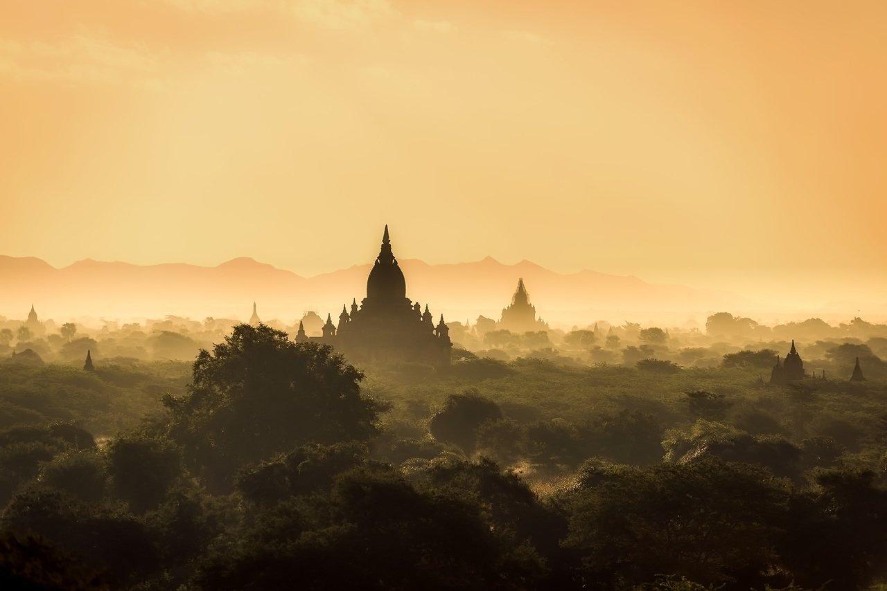 2 endroits intéressants à visiter lors d'un séjour en Birmanie