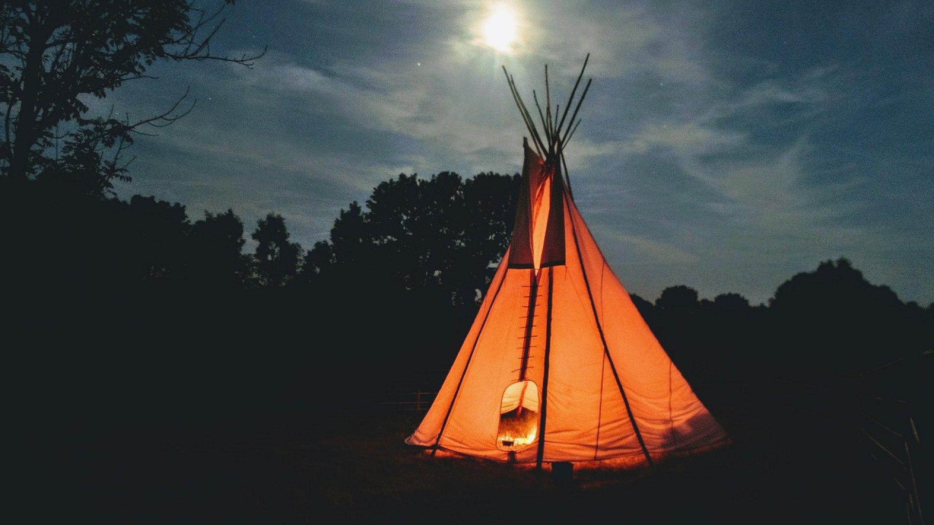 Les campings enregistrent toujours des réservations en Septembre