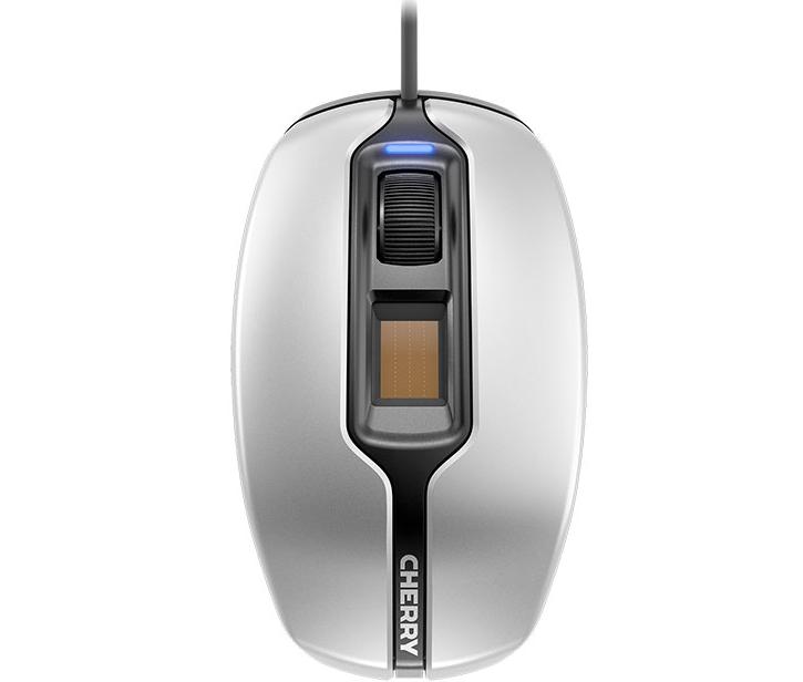 La Cherry MC 4900, la souris nouvelle génération