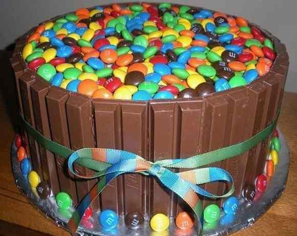 Quel gâteau pour mon enfant pendant son anniversaire ?