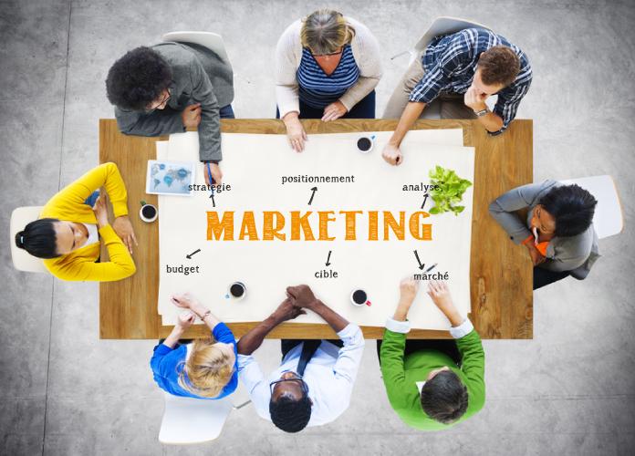 Recrutement directeur marketing : pourquoi devriez-vous vous fier à des professionnels ?