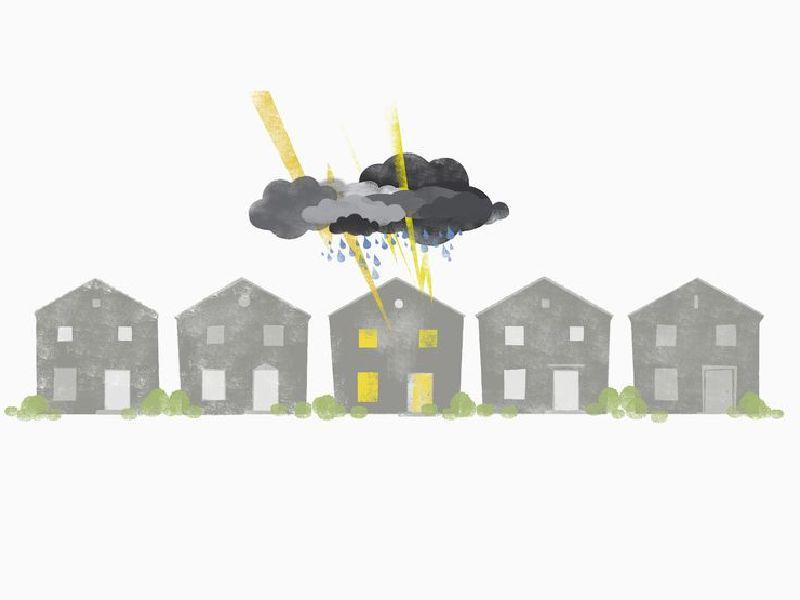 Le contrat d'assurance habitation : à ne pas négliger !