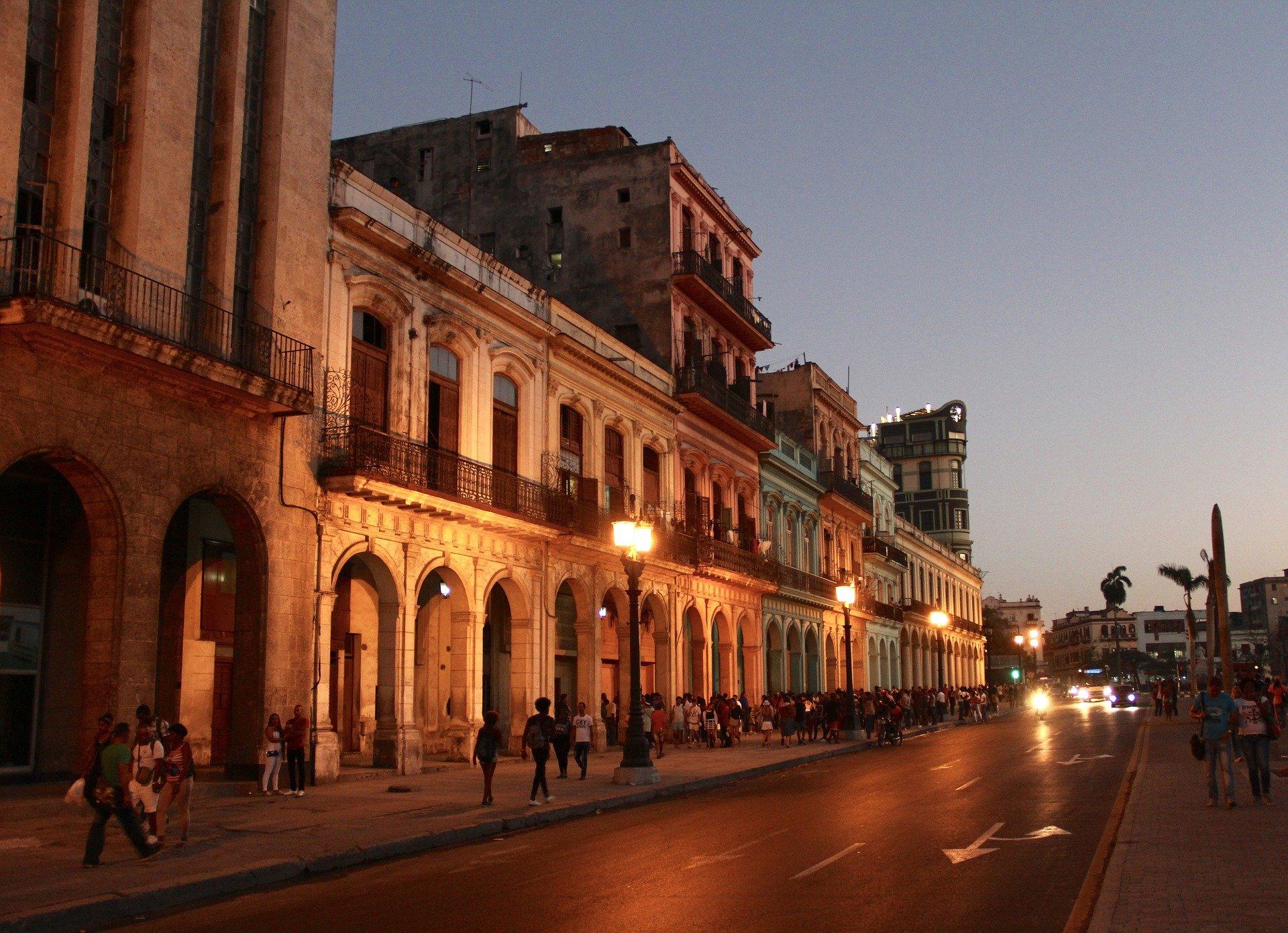 Cuba et ses célèbres endroits touristiques qui valent un détour
