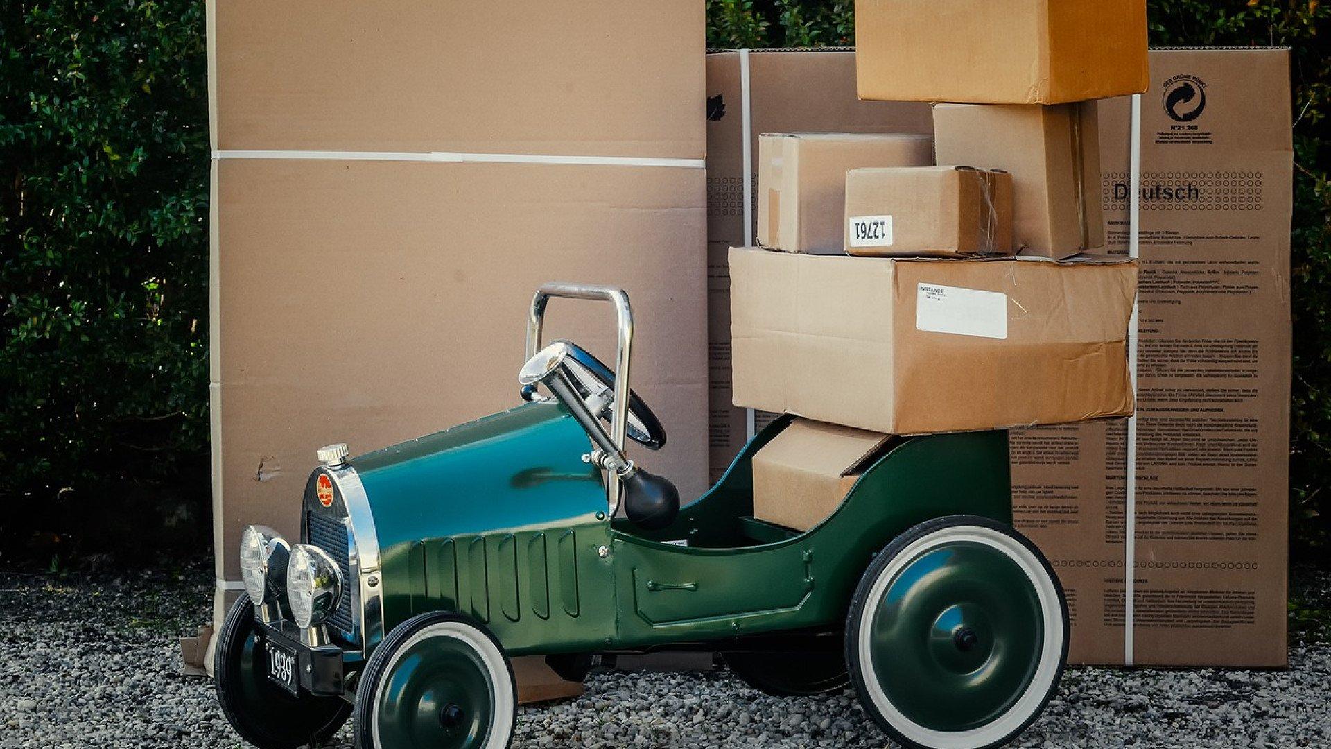 Quelles sont les choses à prévoir lors d'un déménagement ?