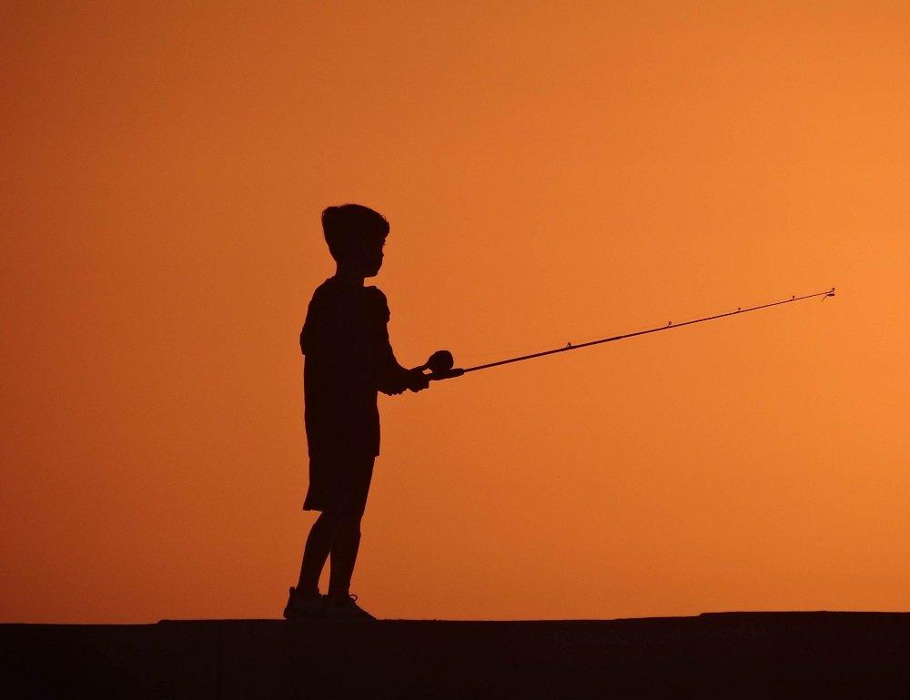 4 choses à savoir sur la pêche pour les débutants