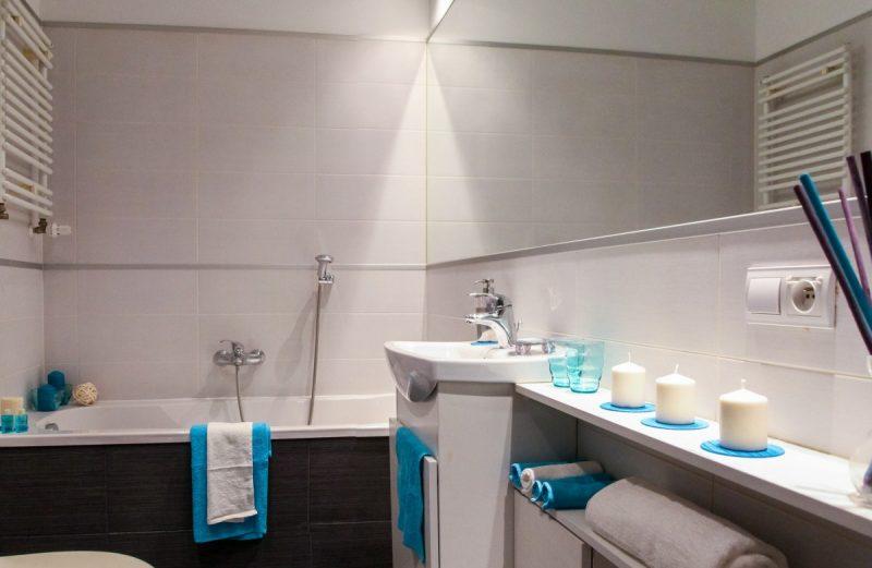 Quelles sont les mesures que vous devez connaître pour aménager votre salle de bain ?
